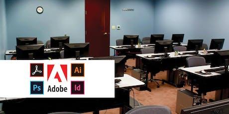 Adobe Illustrator CC Level 1 Training in Portland, Oregon tickets