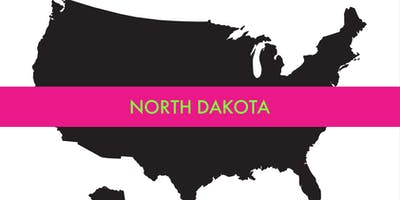 North Dakota Week at David's Tent