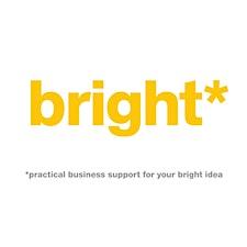 bright* logo