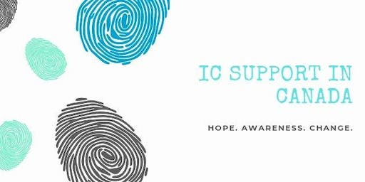 November IC Support Canada meetup