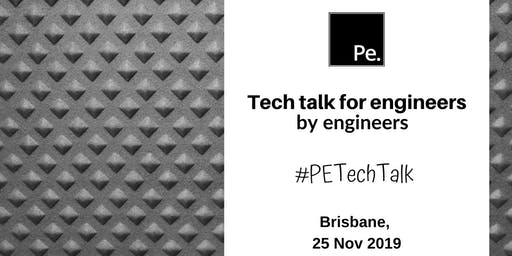 TECH TALK NOVEMBER | Platform Engineers Brisbane | #PEtechtalk