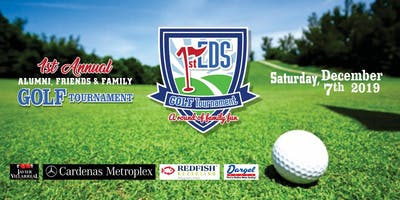 Episcopal Day School 1st Annual Alumni, Friends & Family Golf Tournament
