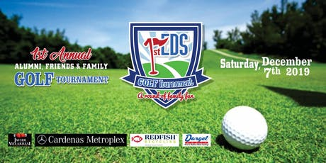 Episcopal Day School 1st Annual Alumni, Friends & Family Golf Tournament tickets