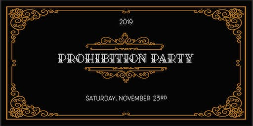Annual Prohibition Party