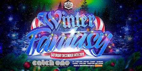 Winter Fantasy 2019 tickets