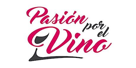 Festival Internancional de Vino y Gastronomia entradas