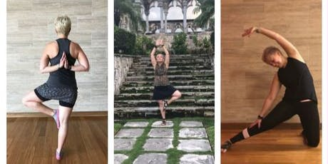 Yoga at The Fieldhouse in Moorestown tickets