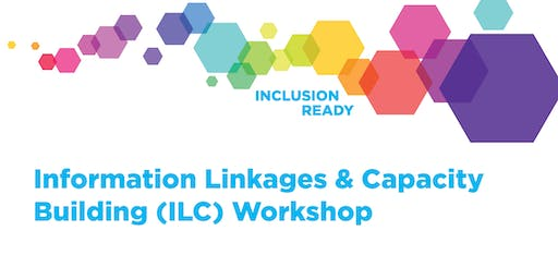 Inclusion Ready Workshop: Ipswich