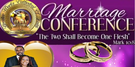 ONE FLESH MARRIAGE CONFERANCE