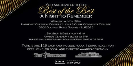 Best of the Best - A Night to Remember 2019 tickets