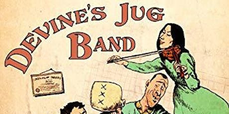 Devine's Jug Band tickets