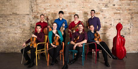 Baroque Christmas with Magisterra Soloists: Christ Church Chatham tickets