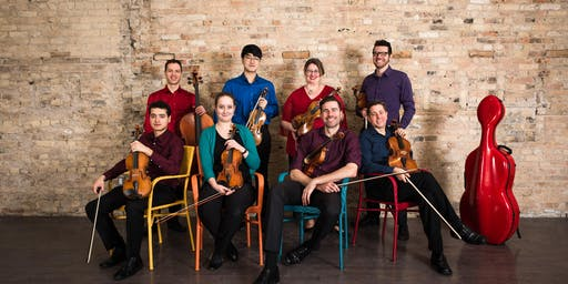 Baroque Christmas with Magisterra Soloists: St. Joseph's Guelph