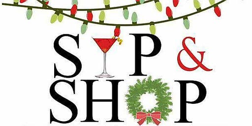 St. Mary's Sip and Shop