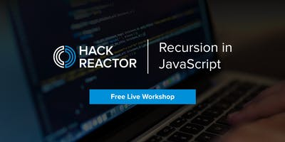 Learn to Code NYC: Recursion in JavaScript