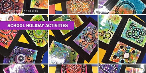 Aboriginal Storytelling (6-10 years) - Woodford Library