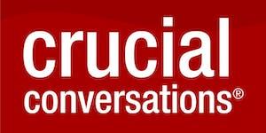 Crucial Conversations Training - Auckland