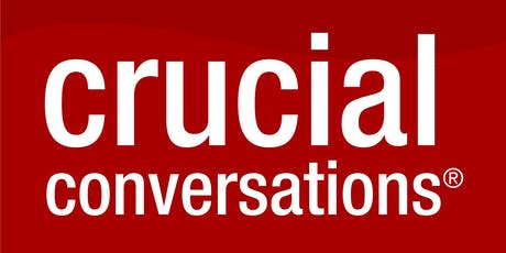 Crucial Conversations Training - Auckland tickets