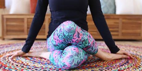 Yin Yoga Workshop tickets