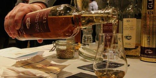 NJ Whisky Classic: Scotch & Whiskey Tasting