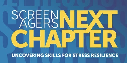 Screenagers: Next Chapter