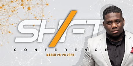 Shift Conference 2020 tickets