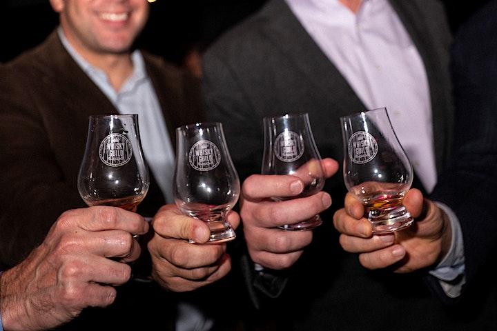 NJ Whisky Classic: Scotch & Whiskey Tasting image