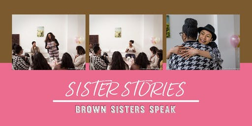 Sister Stories Live