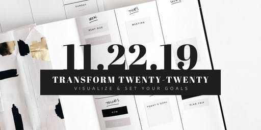 TRANSFORM twenty - twenty
