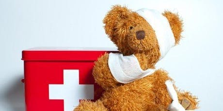 Everyday First Aid tickets