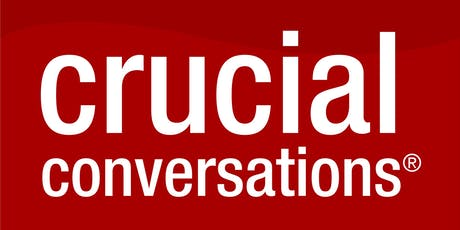 Crucial Conversations Training - Adelaide tickets