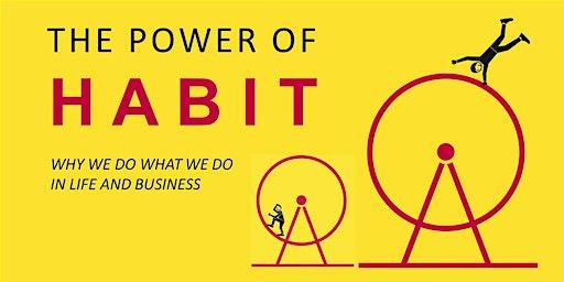 Power of Habit Training - Melbourne