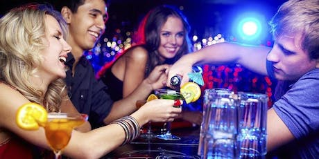 Miami Nightclub Party Package tickets