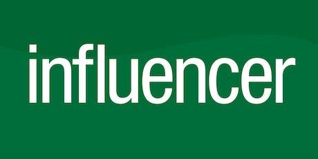 Influencer Training - Sydney tickets