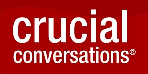 """""""Live Online"""" Crucial Conversations Training"""