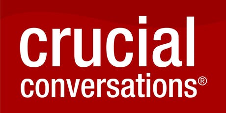 Crucial Conversations Training - Sydney tickets