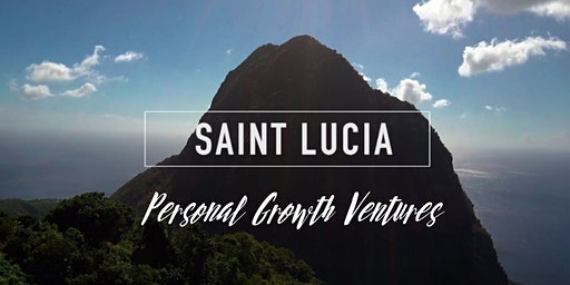 "7-Day Destination Seminar ""Personal Growth Ventures"""