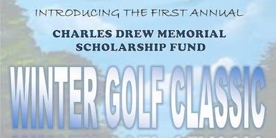Scholarship Fundraiser at TopGolf