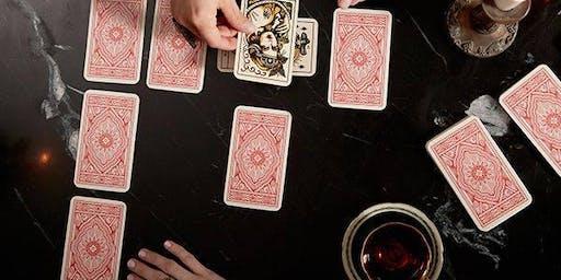 Tarot, Tea & Potions