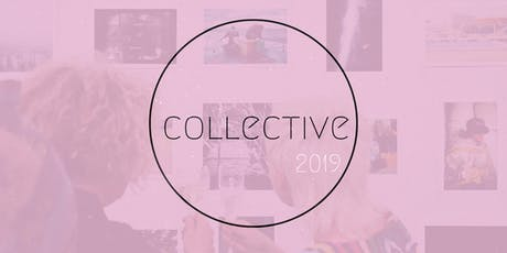 COLLECTIVE:  AN  ART  PARTY   LIKE   NO   OTHER! tickets