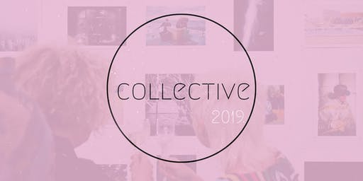 COLLECTIVE:  AN  ART  PARTY   LIKE   NO   OTHER!