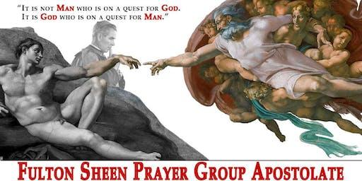 Fulton Sheen Prayer Group Apostolate - Retreat on Marriage - Lessons 36-40