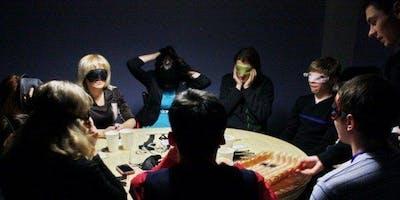 Mafia Card Game Tournament