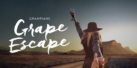 Grampians Grape Escape 2020 tickets