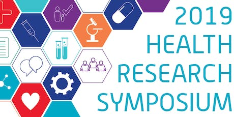 Health Research Symposium 2019: Inspiration and Innovation in Healthcare tickets