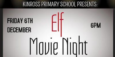 Kinross Primary Movie Night