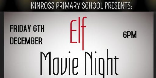 Kinross Primary Movie Night