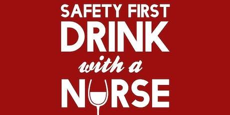 Nurses Appreciation Week - FREE BEER! tickets