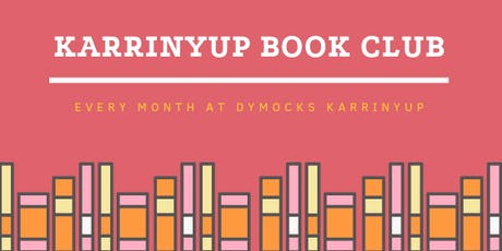 Karrinyup Christmas Book Club - November tickets