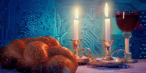 2019 Shabbat Project Dallas - Hosted by DATA